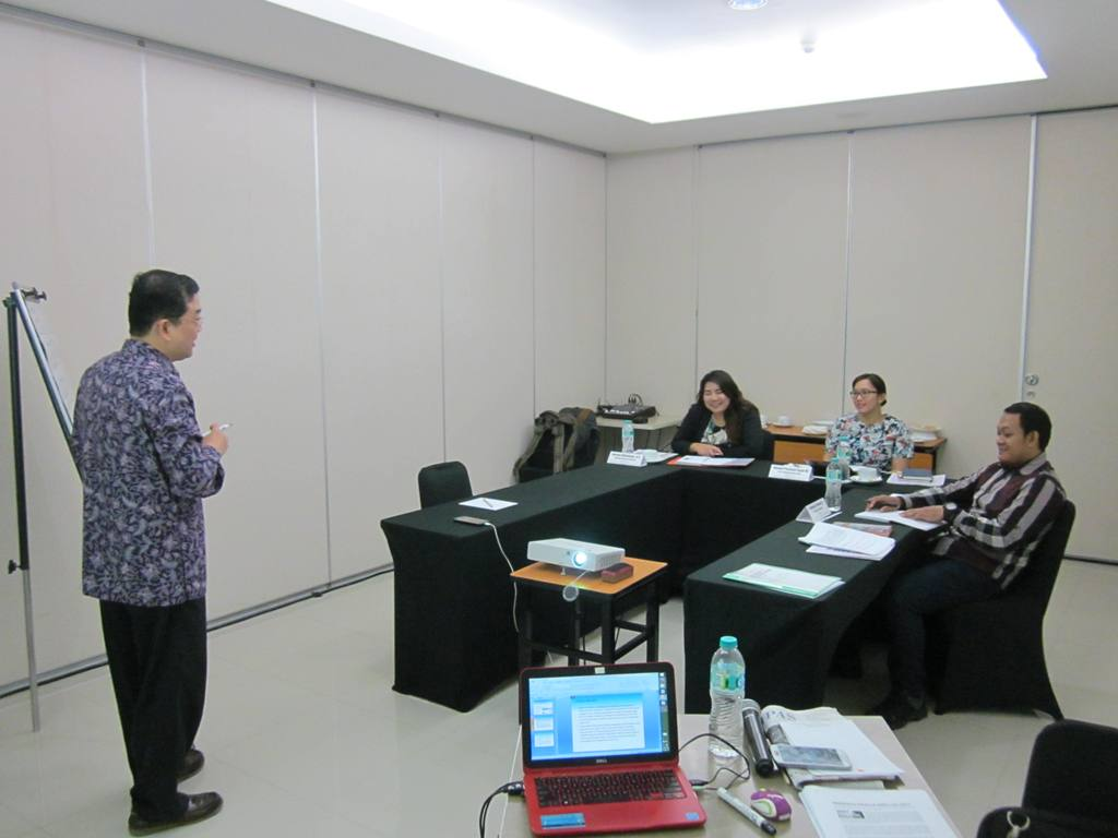 Certified Professional Human Resources Management (CPHRM)