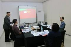 Sales Clinic Program