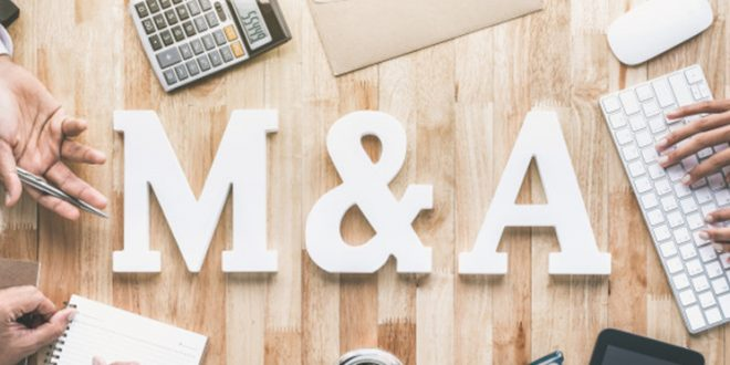Basic understanding of Merger & Acquisition