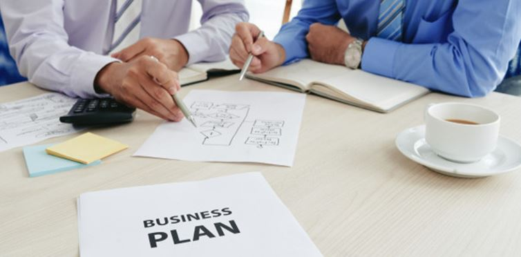 Business Plan and Road Map