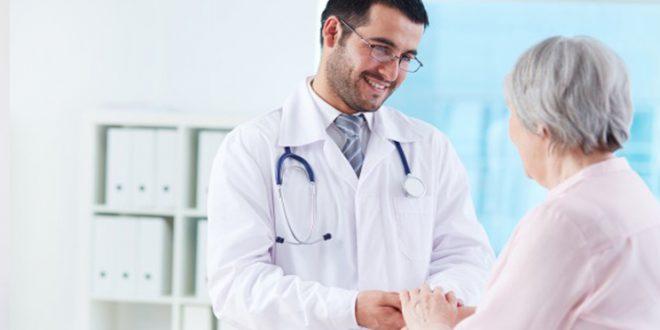 Customer Service for Hospital