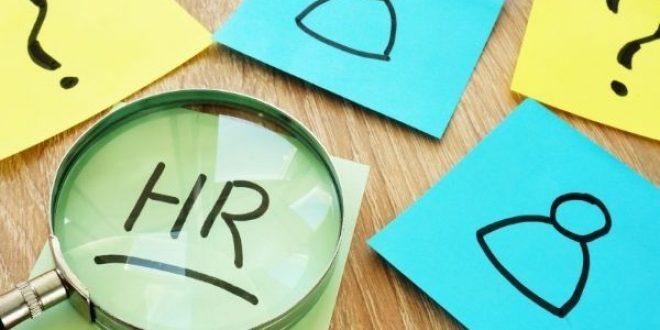 Be an HR Business Partner