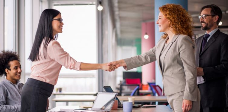 How To Make A Great Sales Presentation & Negotiation Technique