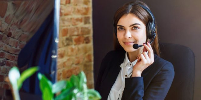 Improving Customer Service Thru Telephone Courtesy