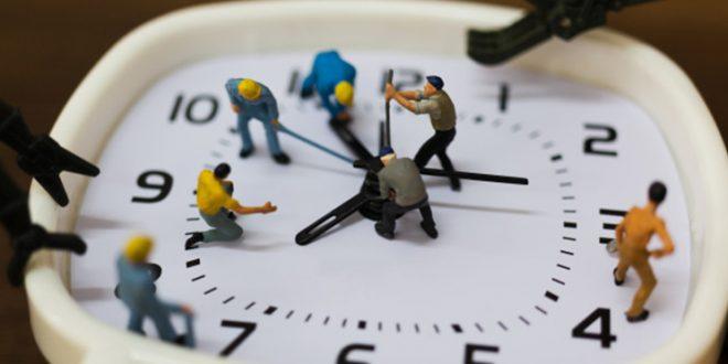 Modern Time Management