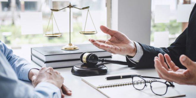 Negotiation Skills for Lawyer