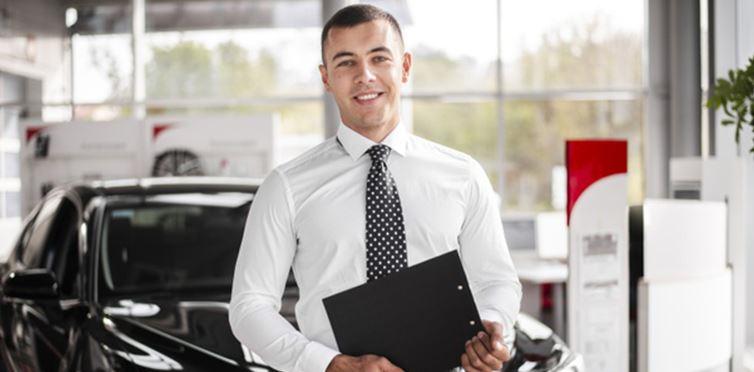 Smart For Salesman Training Program