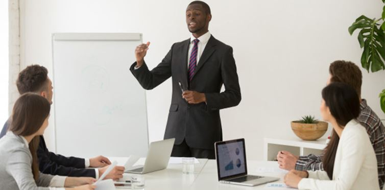 The Art of Coaching: How to maintain staffs motivation to perform?