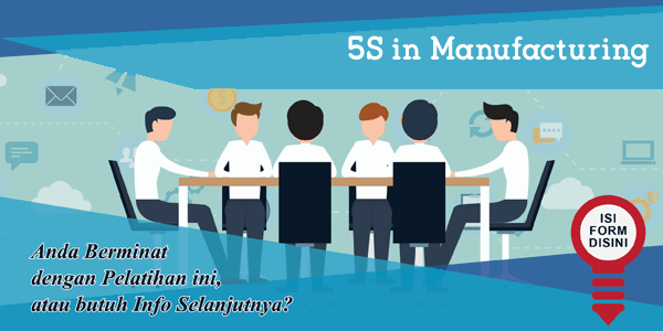 training-5s-in-manufacturing