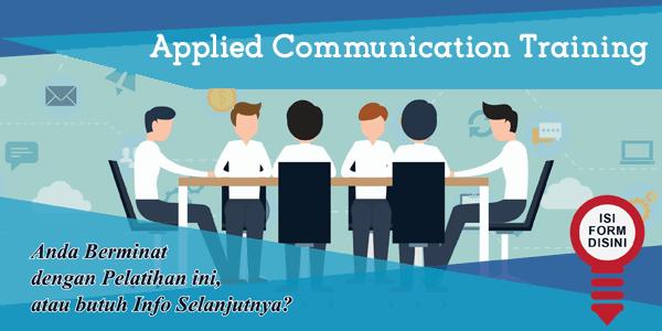 training-applied-communication-training