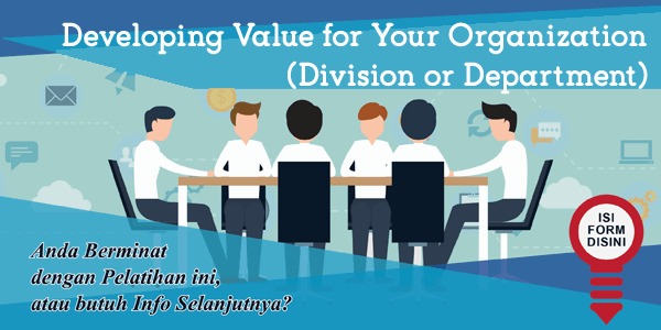 training-developing-value-for-your-organization-division-or-department