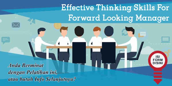 training-effective-thinking-skills-for-forward-looking-manager
