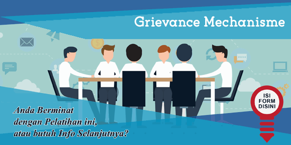 training-grievance-mechanisme