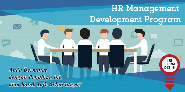 training-hr-management-development-program