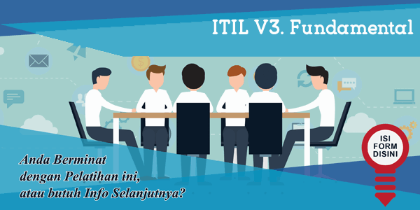 training-itil-v3-fundamental