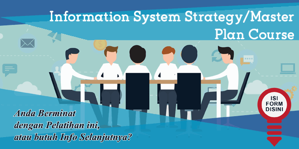 training-information-system-strategy-master-plan-course