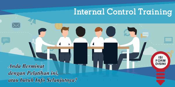 training-internal-control-training