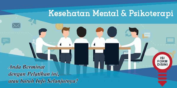 training-kesehatan-mental-psikoterapi