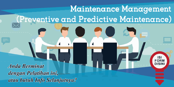 training-maintenance-management-preventive-and-predictive-maintenance
