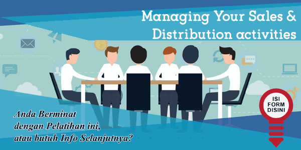 training-managing-your-sales-distribution-activities