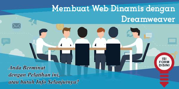 training-membuat-web-dinamis-dengan-dreamweaver