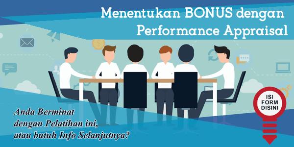 training-menentukan-bonus-dengan-performance-appraisal