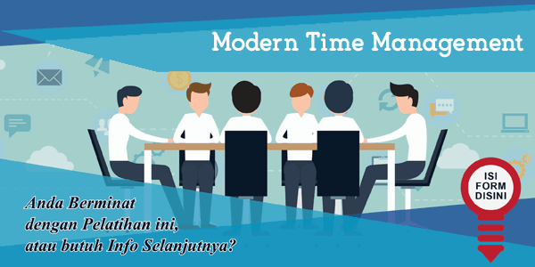 training-modern-time-management