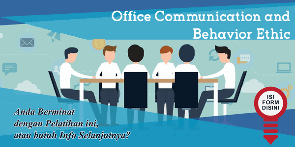 training-office-communication-and-behavior-ethic