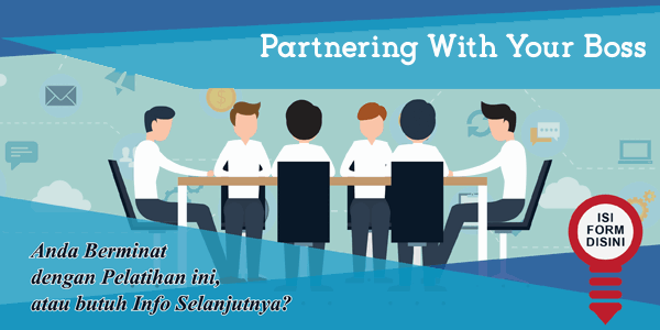 training-partnering-with-your-boss