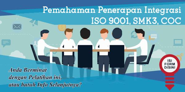 training-pemahaman-penerapan-integrasi-iso-9001-smk3-coc