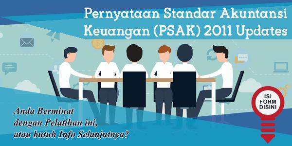 training-pernyataan-standar-akuntansi-keuangan-psak-2011-updates