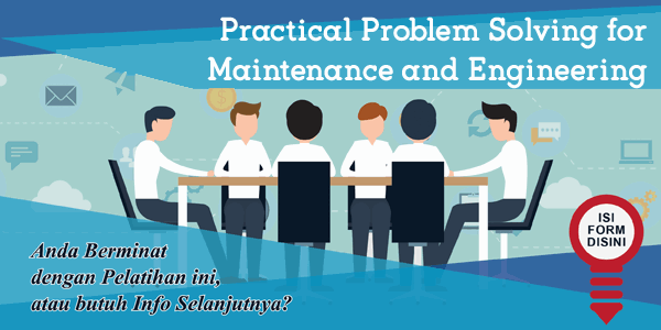 training-practical-problem-solving-for-maintenance-and-engineering