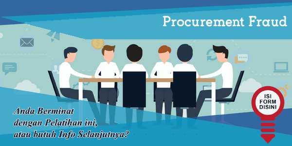 training-procurement-fraud