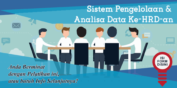 training-sistem-pengelolaan-analisa-data-ke-hrd-an