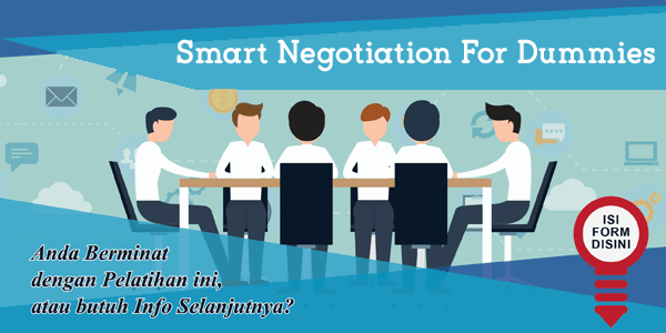 training-smart-negotiation-for-dummies
