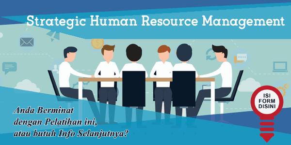 training-strategic-human-resource-management
