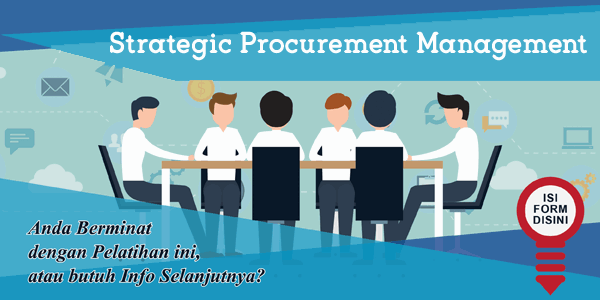 training-strategic-procurement-management