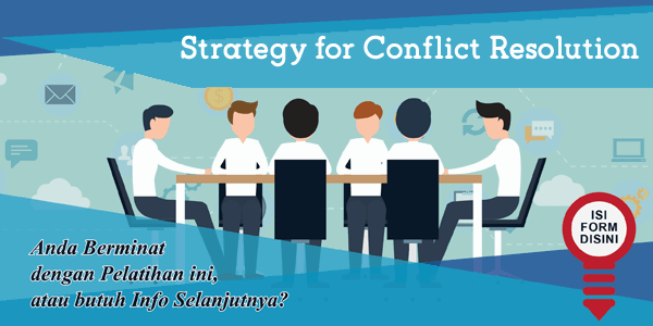 training-strategy-for-conflict-resolution