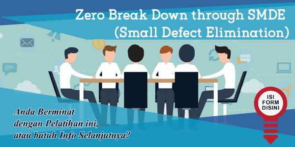 training-zero-break-down-through-smde-small-defect-elimination