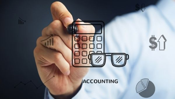 accountant.