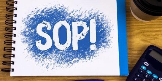 Pelatihan Advanced Writing Policy and Procedure (SOP)