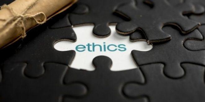 Budaya Etika