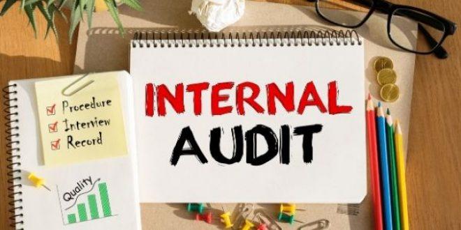 Training Risk Based Internal Audit