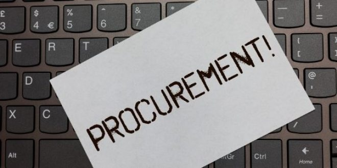 Project Procurement & Tender Management