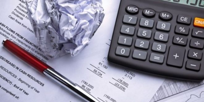 Menyusun Rencana Kerja dan Anggaran Perusahaan RKAP