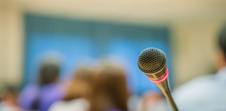 Leadership and Public Speaking