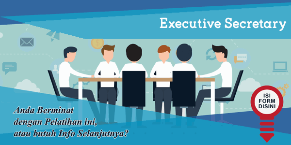 training-executive-secretary