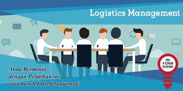 training-logistics-management