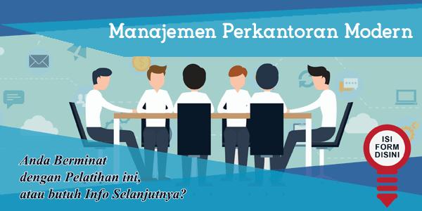 training-manajemen-perkantoran-modern