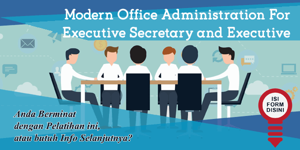 training-modern-office-administration-for-executive-secretary-and-executive
